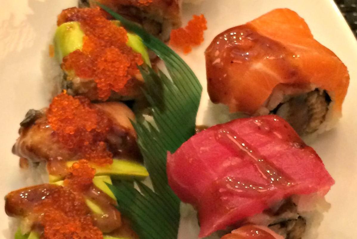 Best Japanese Restaurant In Lagos