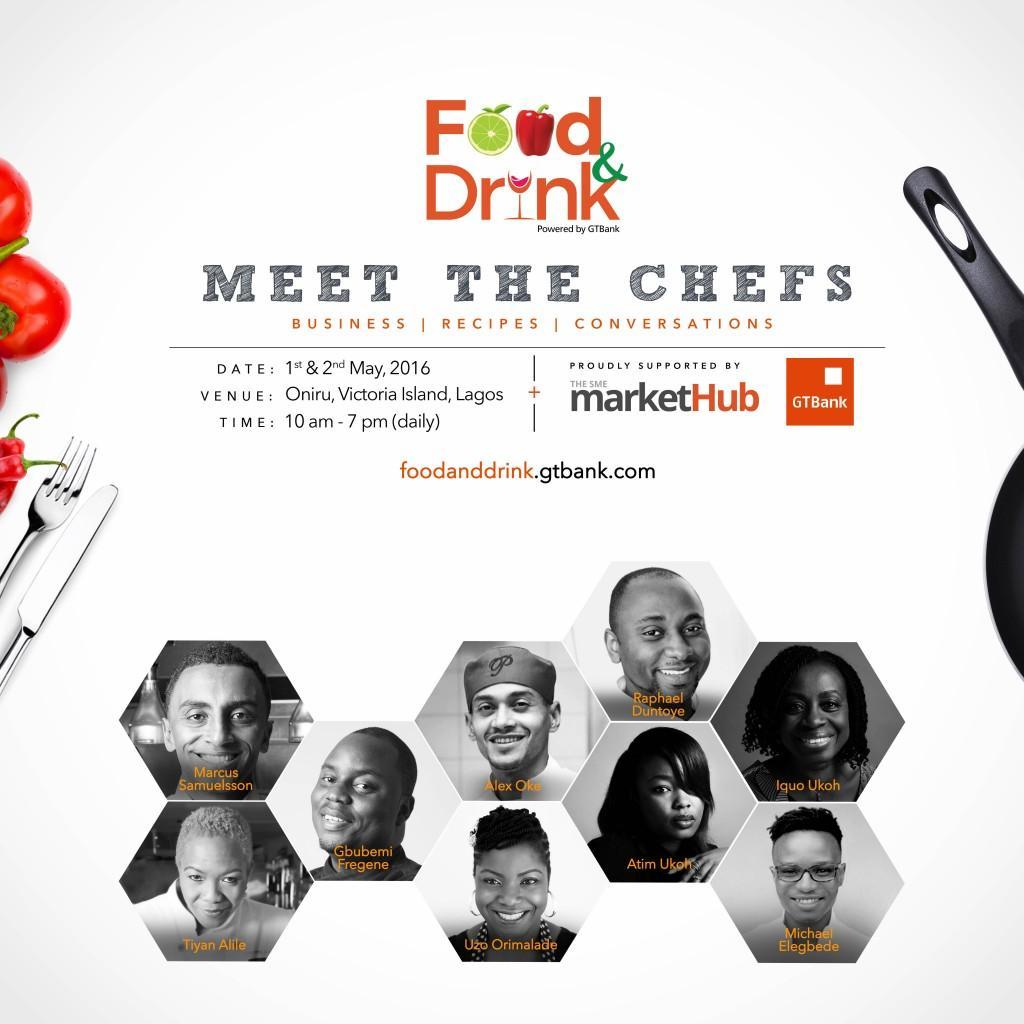Food & Drink Chefs copy