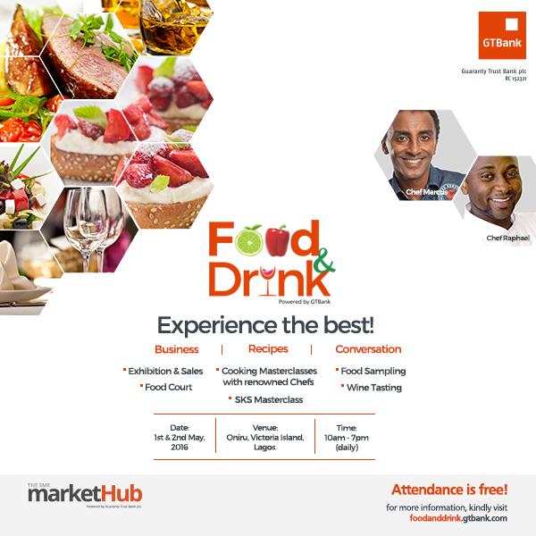 General Food &Drink
