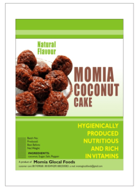 Momia Coconut