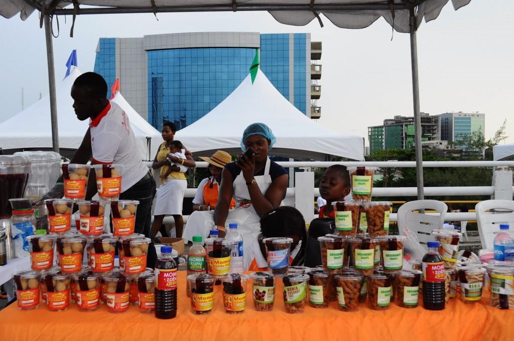 Momia Glocal Foods