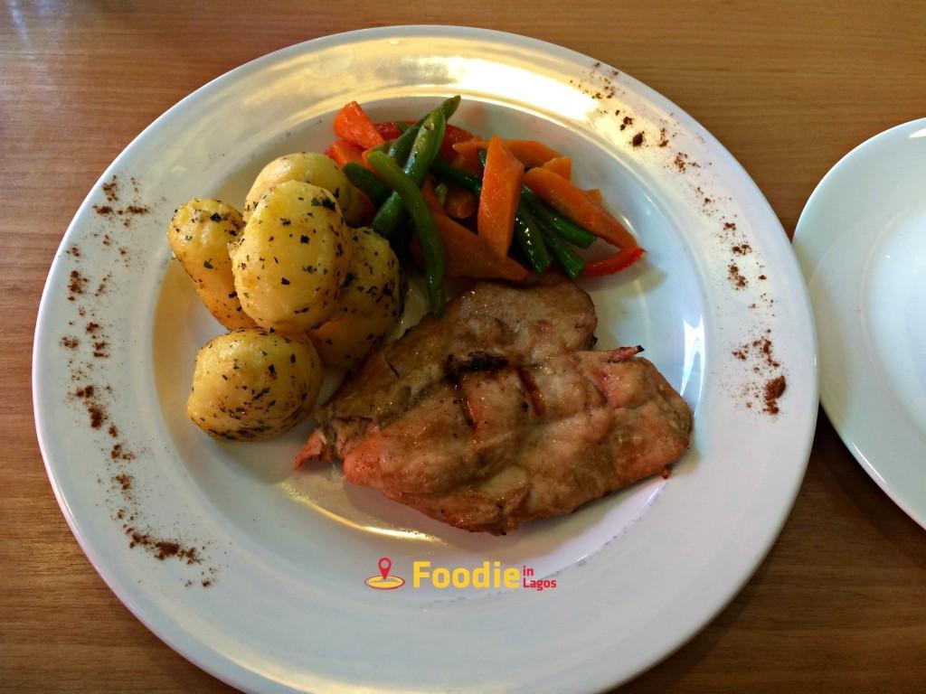 Main Meal