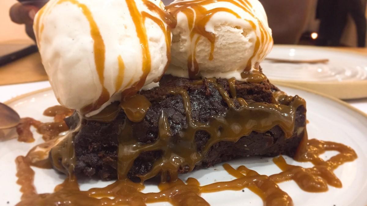 Sabor Brownie