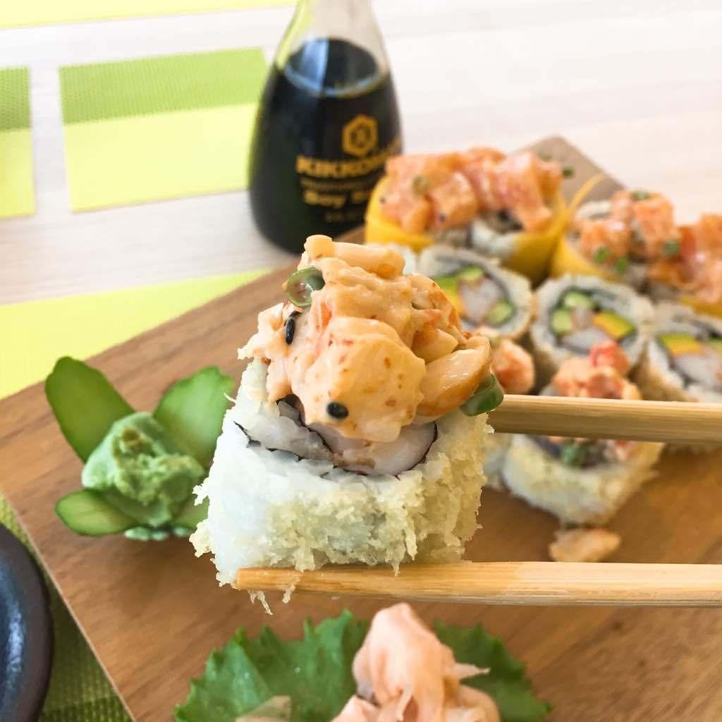 Sushiholic+Lagos+Foodie+in+Lagos