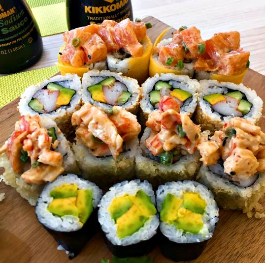 Sushiholic+Lagos+Foodie+in+Lagos+1
