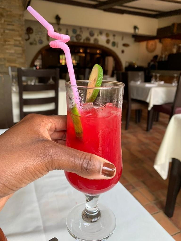LA Taverna Lagos Chapman